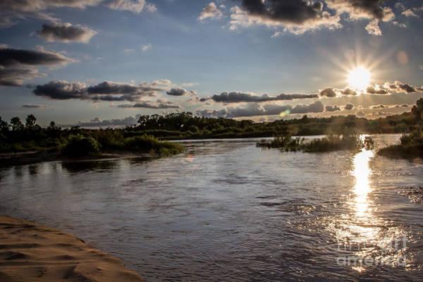 Photograph - South River by Jim McCain