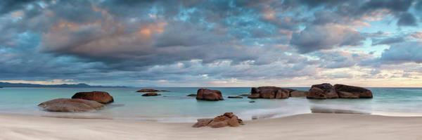 New South Wales Photograph - South West Rocks by Bruce Hood