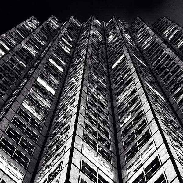 Wall Art - Photograph - Southeast Financial Center - Miami ( by Joel Lopez