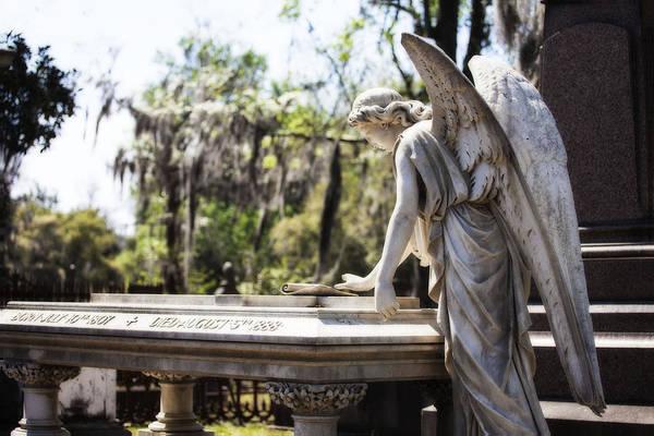 Southern Angel II Art Print