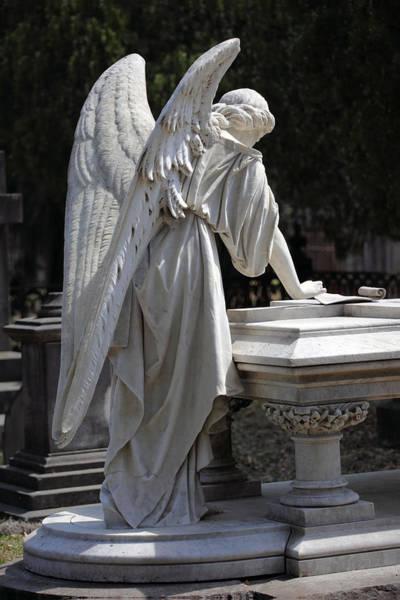 Southern Angel V Art Print