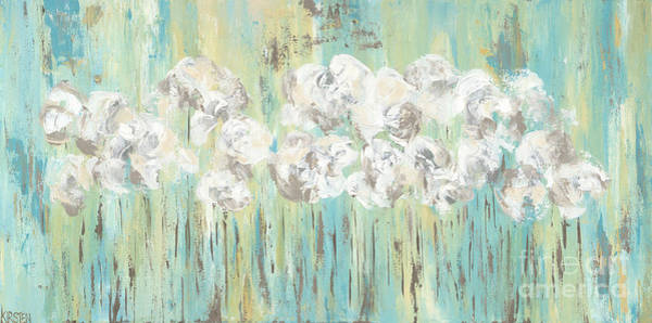Southern Charm Painting - Southern Charm by Kirsten Reed