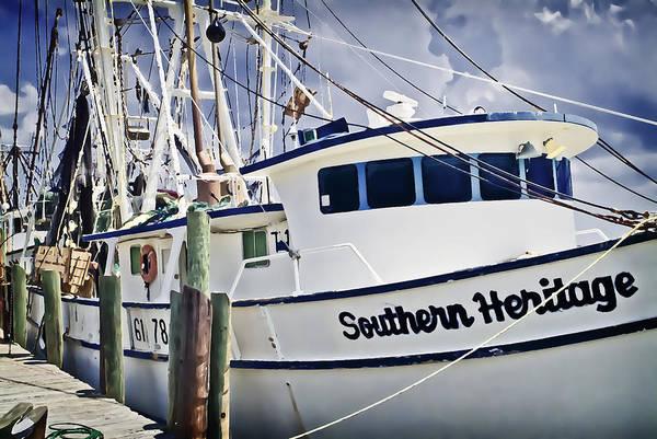 Photograph - Southern Heritage 2 by Patrick M Lynch
