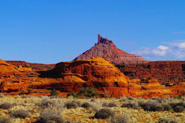 Swan Valley Photograph - Southern  Utah by Jeff Swan