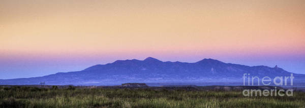 Photograph - Southern Utah Sunset by David Waldrop