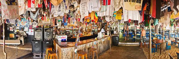 Jost Photograph - Souvenir Shop, Jost Van Dyke, British by Panoramic Images