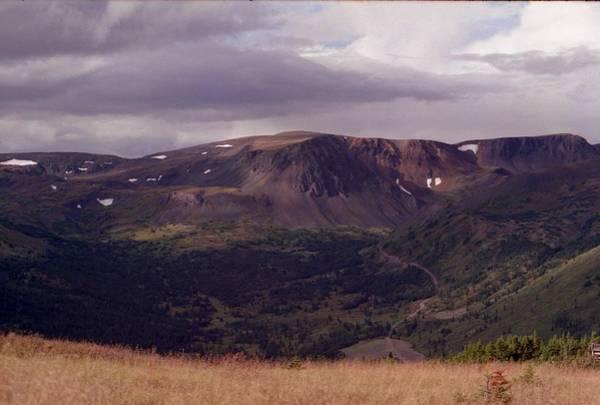 Photograph - Spatzizzi Plateau by Vivian Martin