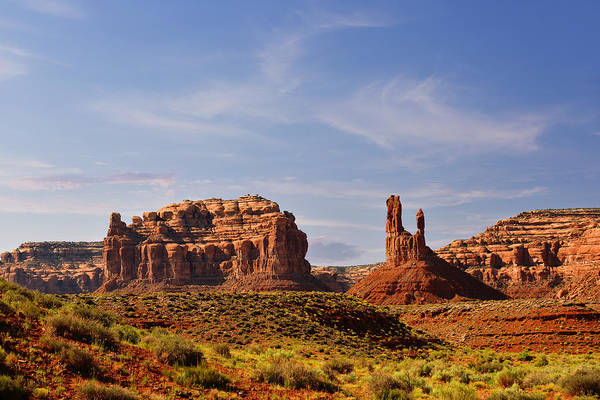 Photograph - Spectacular Valley Of The Gods by Christine Till