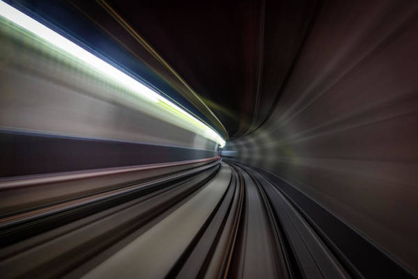 Wall Art - Photograph - Speed Sensation by Sus Bogaerts