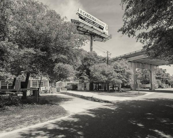 Photograph - Spencer Farlow Drive Image Art by Jo Ann Tomaselli