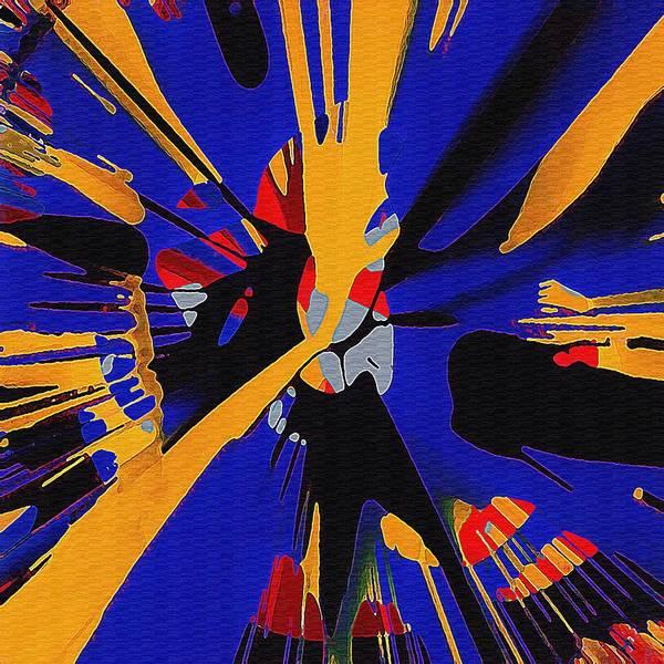 Digital Art - Spinart Revival II by David Manlove