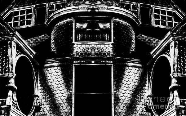Photograph - Spirit House 2 by Paul W Faust -  Impressions of Light