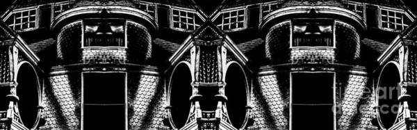 Photograph - Spirit House 3 by Paul W Faust -  Impressions of Light