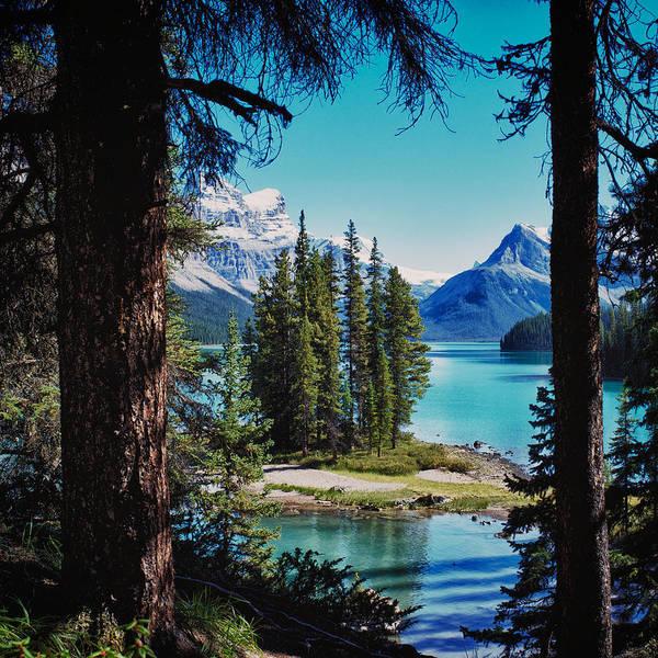Photograph - Spirit Island by Trever Miller