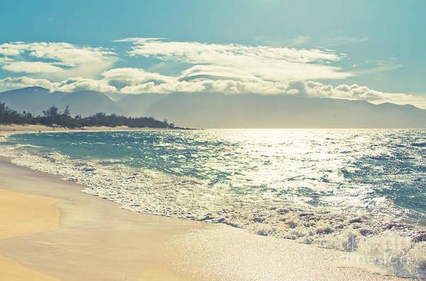 Photograph - Spirit Of Maui by Sharon Mau
