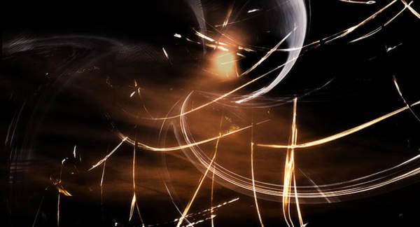 Digital Art - Spirits by Gerlinde Keating - Galleria GK Keating Associates Inc