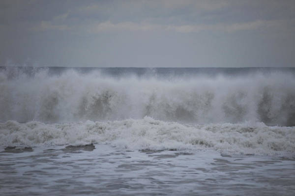 Photograph - Splash by Terry DeLuco