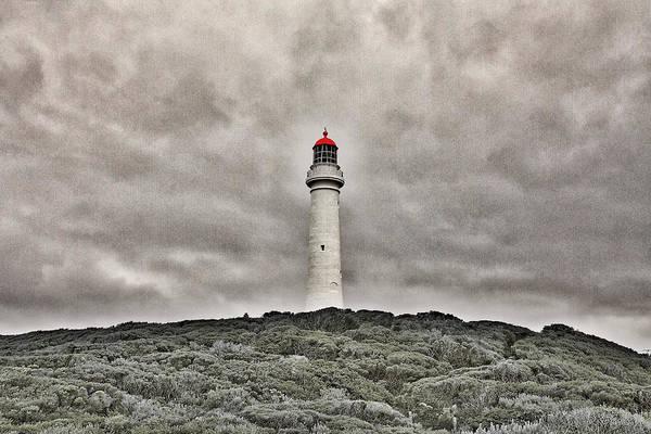 Photograph - Split Point Lighthouse by Stuart Litoff