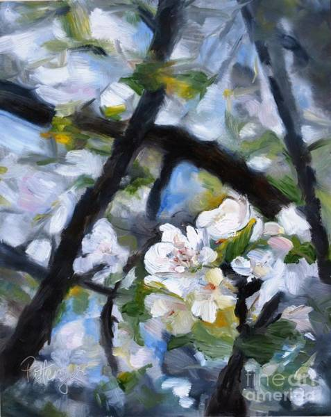 Painting - Spring Dream by Lori Pittenger