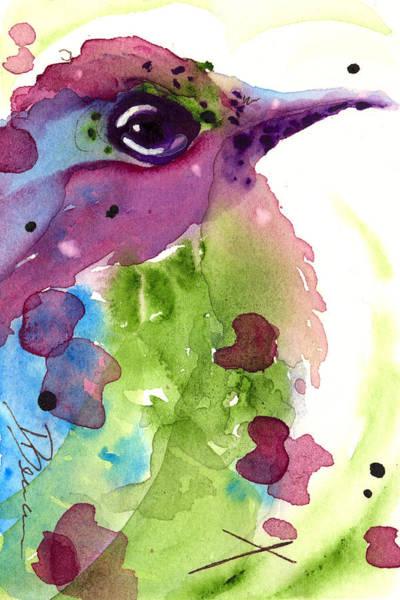 Spring Dreaming Art Print