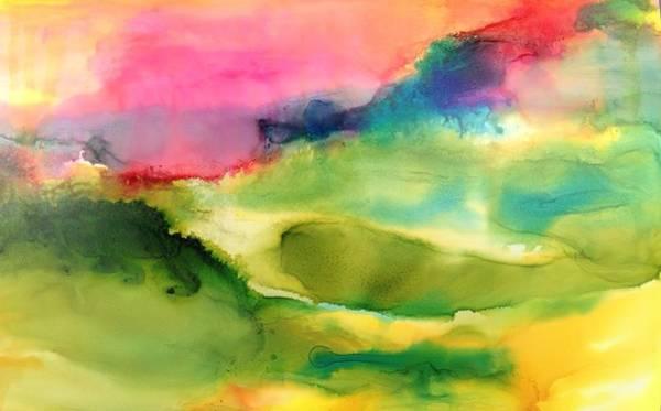 Painting - Spring Equinox  by Tara Moorman