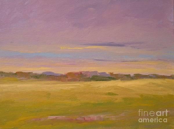 Painting - Spring Morning In Carolina by Gail Kent