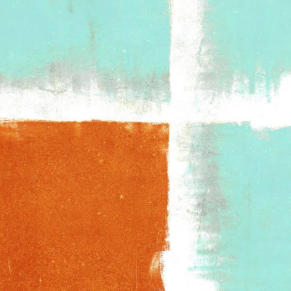Golden Mixed Media - Spring Rains Companion by Carol Leigh