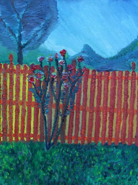 Primavera Painting - Spring Roses by Vadim Levin
