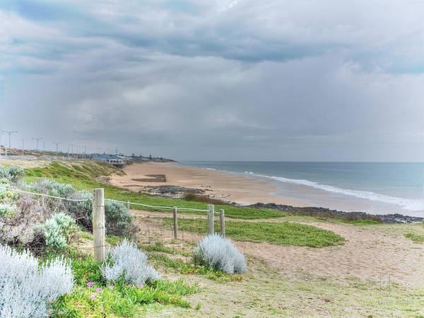 Photograph - Springtime At The Beach by Elaine Teague