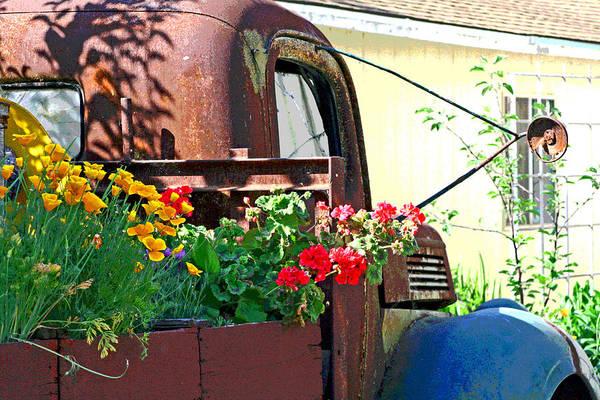 Digital Art - Springtime In Clarksburg by Joseph Coulombe