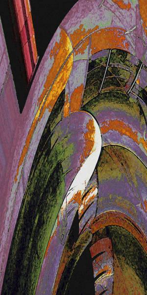 Spruce Goose Art Print