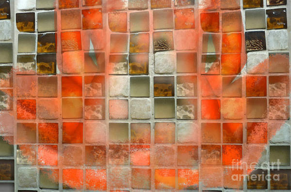 Photograph - Squared Away 3 by Jeff Breiman