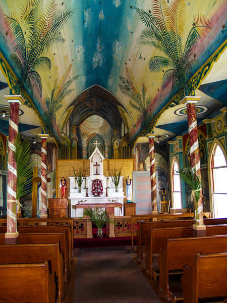 Photograph - St Benedicts by Randy Sylvia