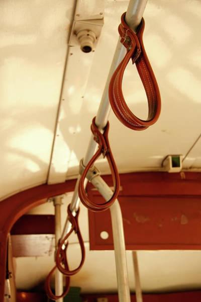 Photograph - St. Charles Streetcar by KG Thienemann