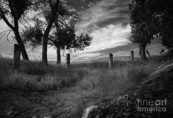 St. Jacobs Well View Art Print