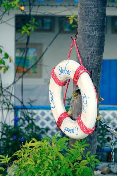 Photograph - St John Virgin Islands by Songquan Deng