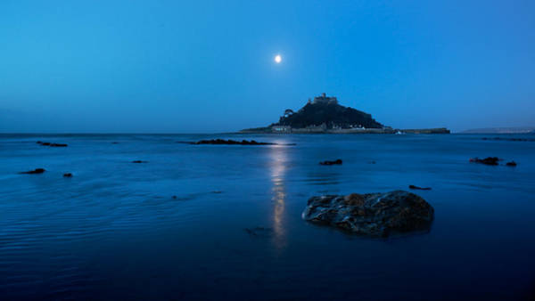 Photograph - St. Michael's Mount by Francesco Emanuele Carucci