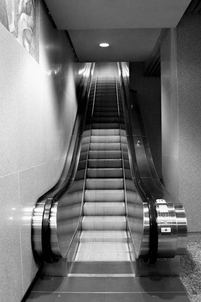 Photograph - Stairs 02 by Carlos Diaz