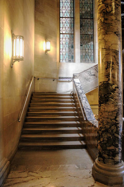 Photograph - Stairs 05 by Carlos Diaz