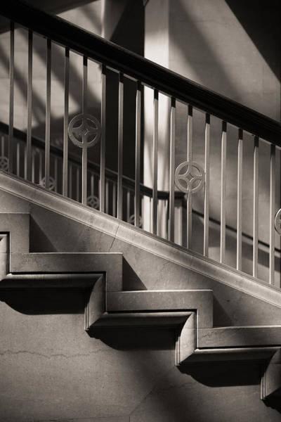 Aic Wall Art - Photograph - Zigzag 1 by Bernice Williams