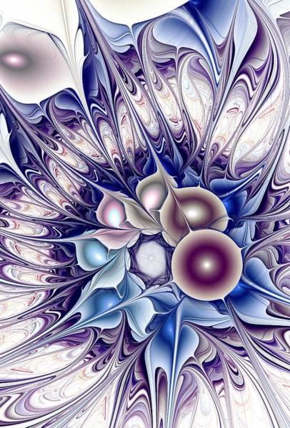 Digital Art - Standout by Anastasiya Malakhova