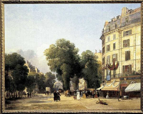 Wall Art - Photograph - Stanley, Cole Robert 1795-1868 by Everett