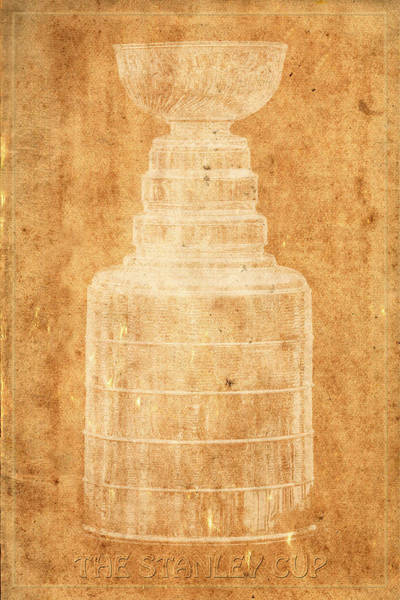 Photograph - Stanley Cup 1a by Andrew Fare