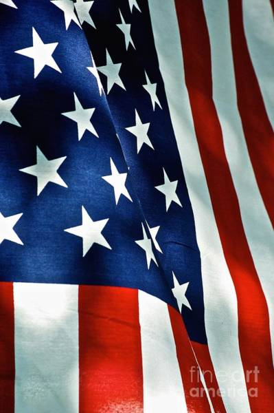 Photograph - Star-spangled Banner by Frank J Casella