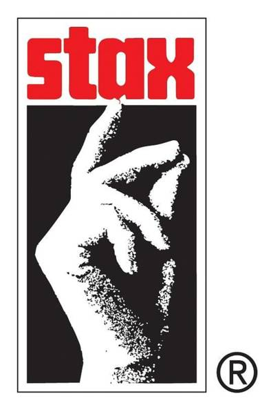 Wall Art - Digital Art - Stax -  Finger Snap Logo (color) by Concord Music Group