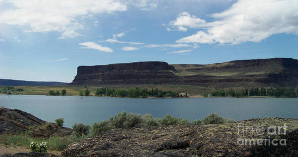 Photograph - Steamboat Rock Panorama by Charles Robinson