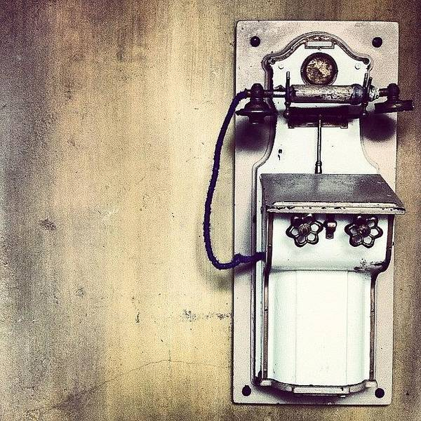 Steampunk Wall Art - Photograph - Steampunk Gypsyphone by Kevin Ohr