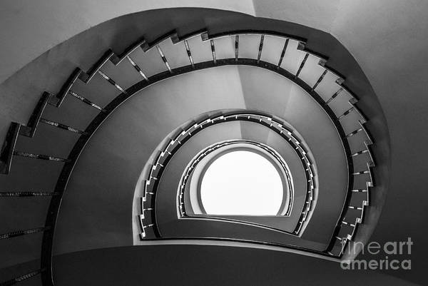 Photograph - steppin up II by Hannes Cmarits