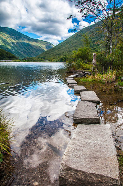 Photograph - Stepping Stones by Kristopher Schoenleber