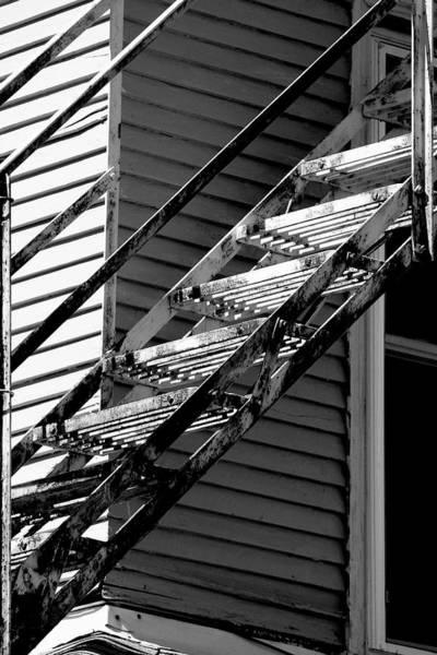 Photograph - Steps by Jp Grace